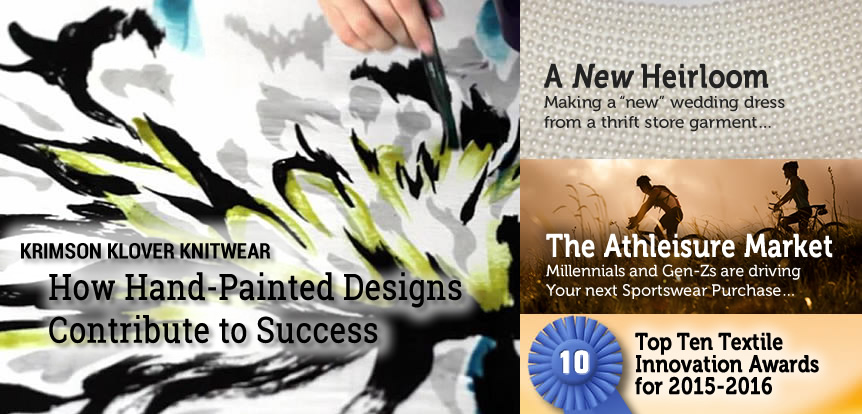 How Hand Painted Designs Contribute to Success
