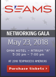 SEAMS Networking Gala May, 23, 2018