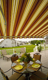 fabriclink all about awnings