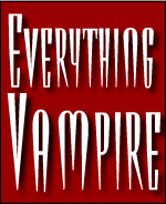 Everything Vampire